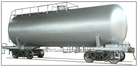 G70K light oil tank wagon